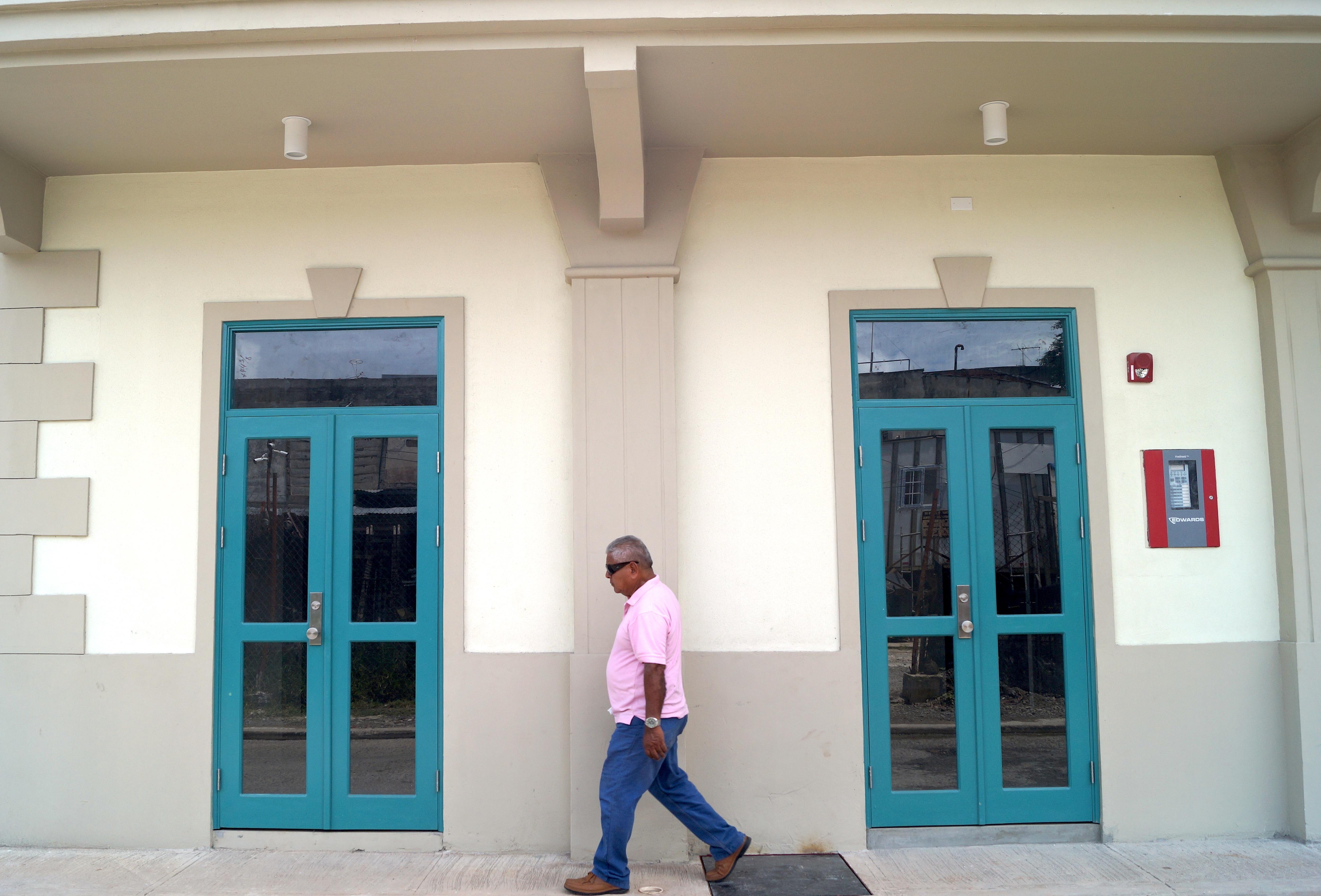 Casa Patterson 1