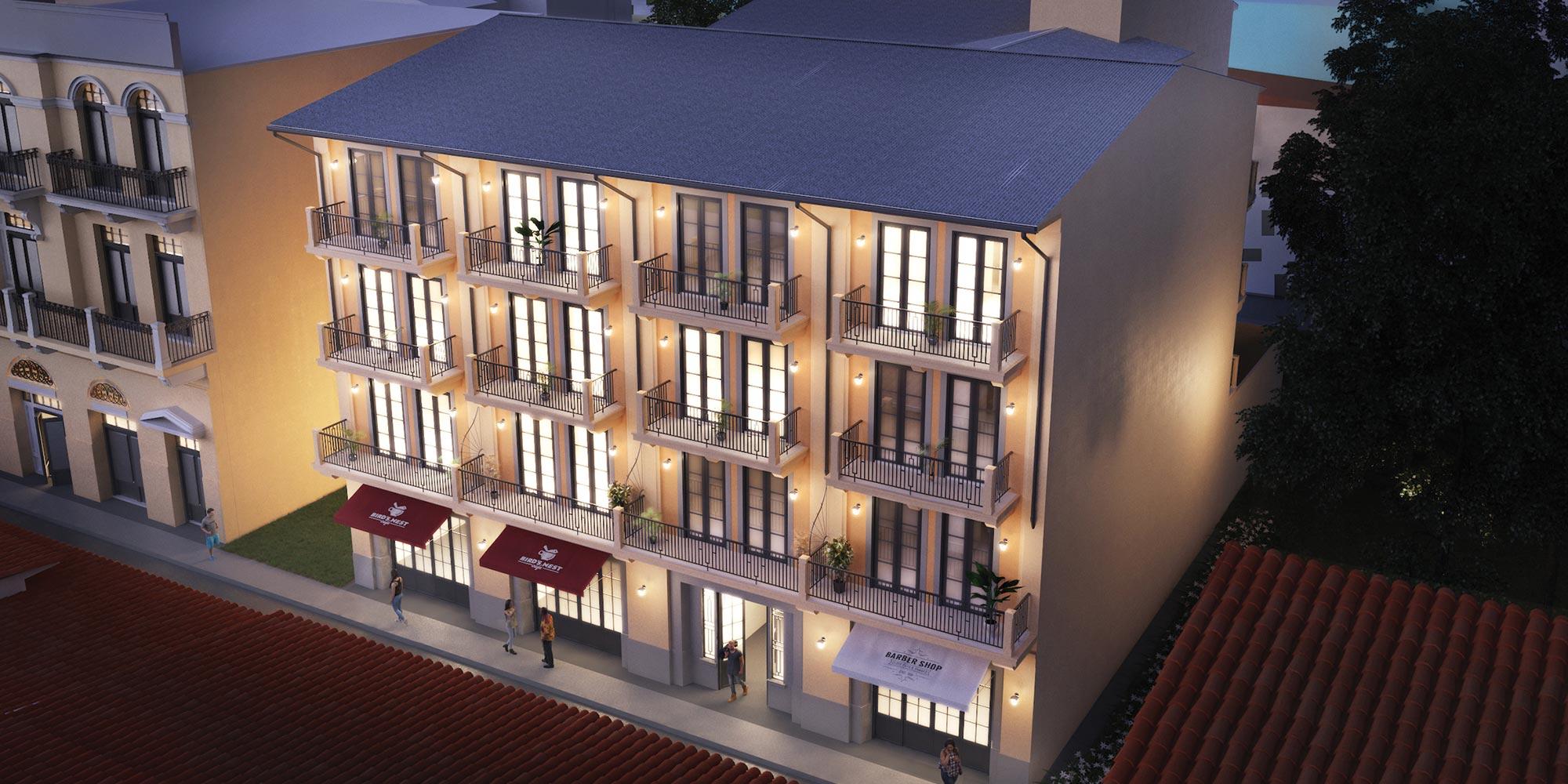 Casa Balcones 02